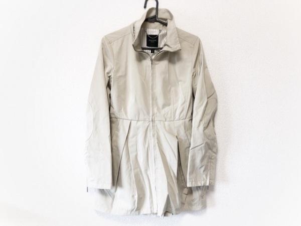 マックスマーラウィークエンド コート サイズ40 M レディース美品  ベージュ