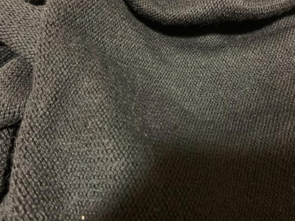 VINCE(ヴィンス) カーディガン サイズM レディース美品  黒 ロング丈