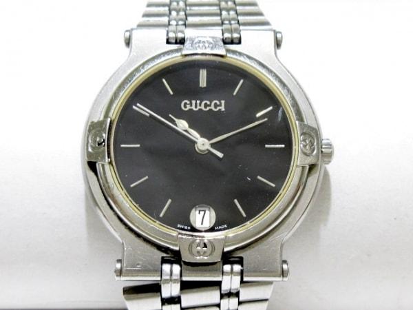346a15427bd9 グッチ・腕時計・メンズ 中古 ブランド通販【ブランディア オークション】