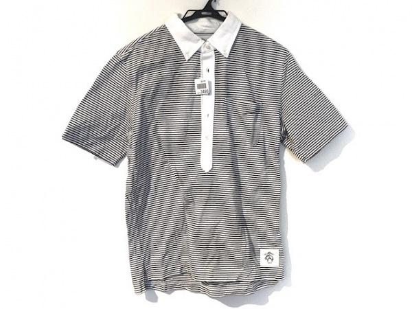 ブラックフリース バイ ブルックスブラザーズ 半袖ポロシャツ サイズBB2 メンズ