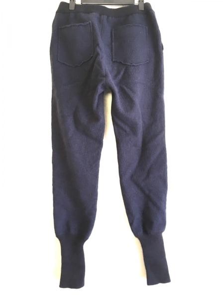 demylee(デミリー) パンツ サイズS レディース ネイビー