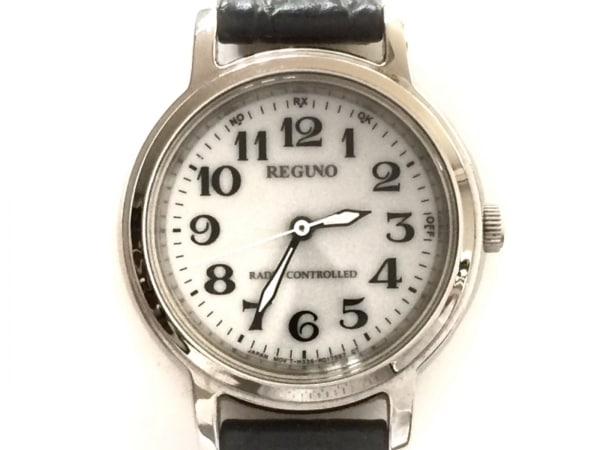 REGUNO(レグノ) 腕時計 H335-R004701 レディース 白