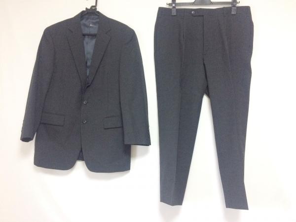 JOHNPEARSE(ジョンピアース) シングルスーツ サイズ94 AB4 メンズ ダークグレー