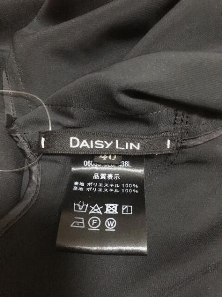 DAISY LIN(デイジーリン) ワンピース サイズ40 M レディース新品同様  ダークグレー