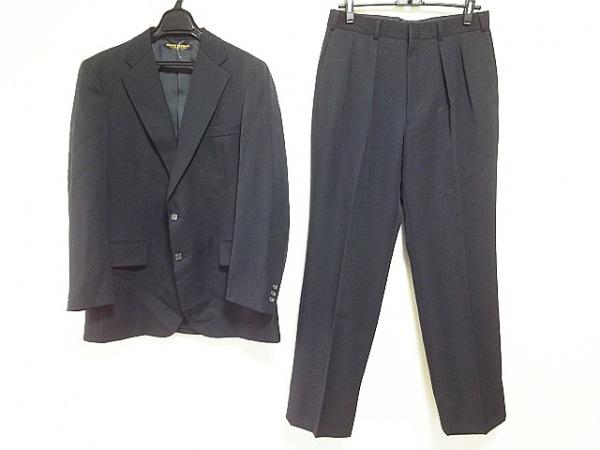 BrooksBrothers(ブルックスブラザーズ) シングルスーツ メンズ 黒