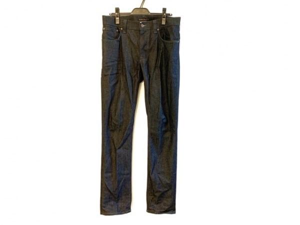 NudieJeans(ヌーディージーンズ) ジーンズ サイズ33 メンズ ダークネイビー