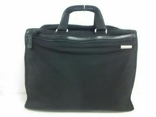 ACEGENE(エースジーン) ビジネスバッグ美品  黒 ナイロン