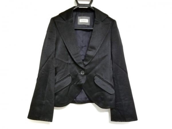Lois CRAYON(ロイスクレヨン) ジャケット サイズM レディース 黒