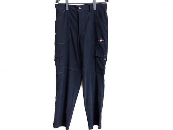 SINACOVA(シナコバ) パンツ サイズ88 メンズ ダークネイビー