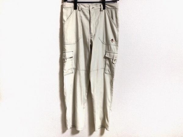 SINACOVA(シナコバ) パンツ サイズ88 メンズ アイボリー