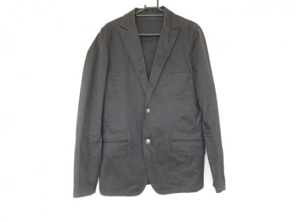 RUPERT(ルパート) ジャケット サイズ3 L レディース美品  黒 EDGE