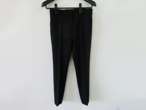 REYC(リック) パンツ サイズ34 S レディース 黒