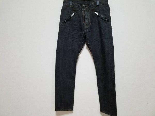 DSQUARED2(ディースクエアード) ジーンズ メンズ美品  黒