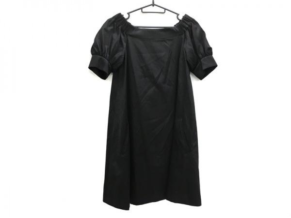 DRESSTERIOR(ドレステリア) ワンピース サイズF レディース美品  黒