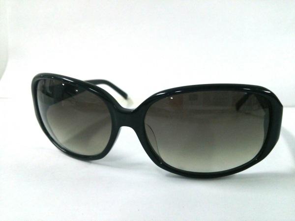 D&G(ディーアンドジー) サングラス美品  DD3037 黒×シルバー プラスチック×金属素材