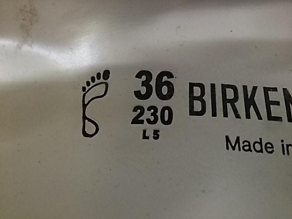 ビルケンシュトック サンダル 36230 レディース ピンク 6