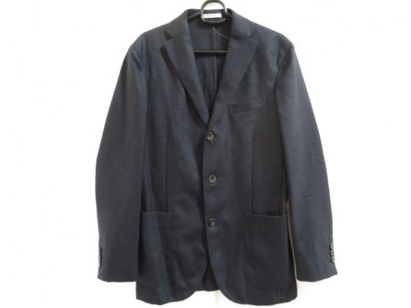 BOGLIOLI(ボリオリ) ジャケット サイズ46 S メンズ ダークネイビー DOVER