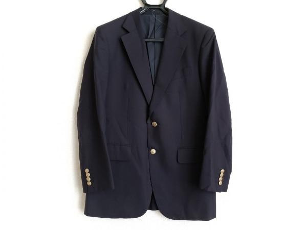 Burberry LONDON(バーバリーロンドン) ジャケット サイズA5 メンズ ネイビー 肩パッド