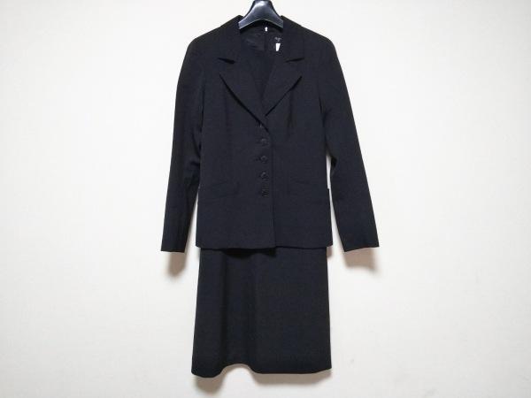 agnes b(アニエスベー) ワンピーススーツ サイズ36 S レディース新品同様  黒