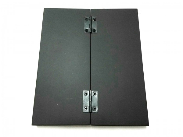 JAGUAR(ジャガー) 小物美品  黒 写真立て プラスチック