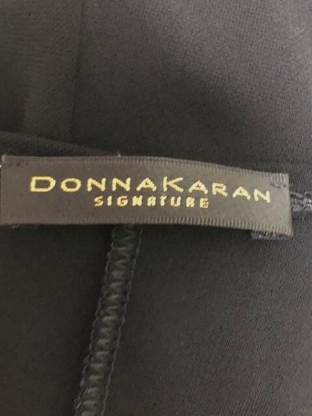 DONNAKARAN SIGNATURE(ダナキャランシグネチャー) ワンピース レディース美品  黒
