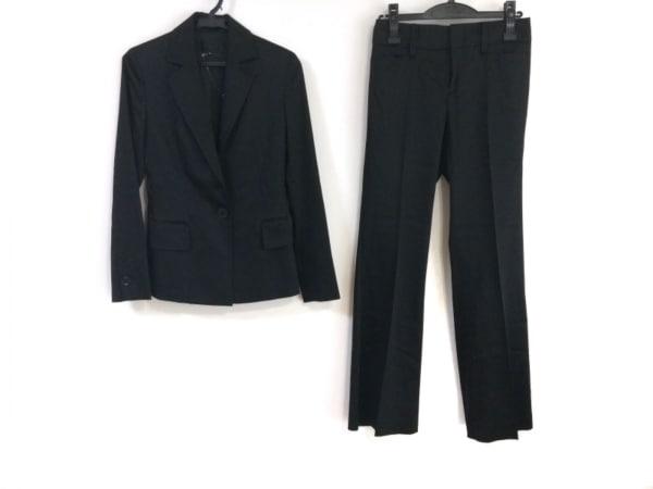 FRAGILE(フラジール) レディースパンツスーツ サイズ36 S レディース新品同様  黒