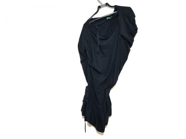 ヴィヴィアンウエストウッドレッドレーベル チョイス ワンピース サイズ2 M美品  黒