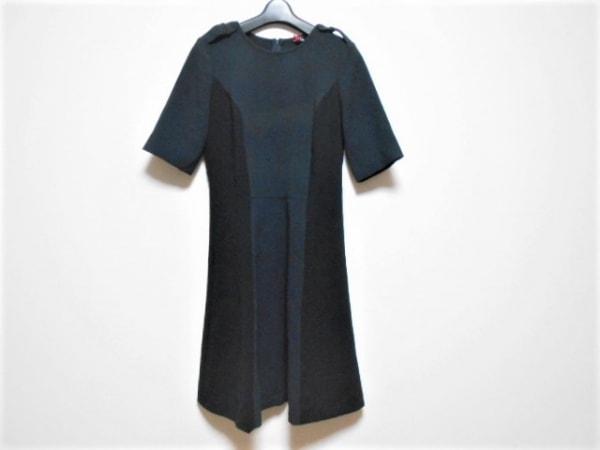sinequanone(シネカノン) ワンピース サイズ36 S レディース美品  黒