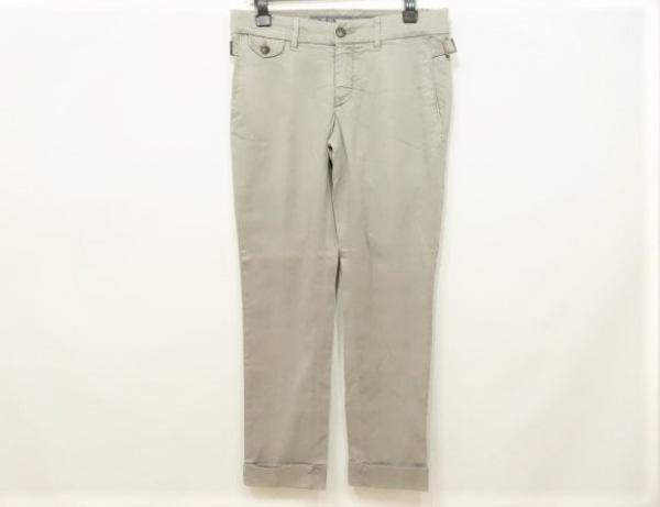 JACOB COHEN(ヤコブコーエン) パンツ サイズ26 S レディース グレー