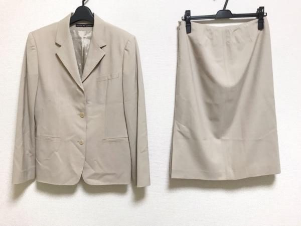 RalphLauren(ラルフローレン) スカートスーツ レディース美品  ベージュ