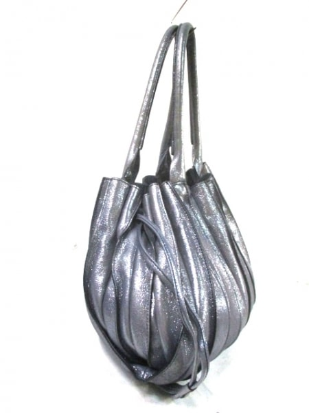 LUPO(ルポ) トートバッグ アバニコ グレー 巾着型 化学繊維