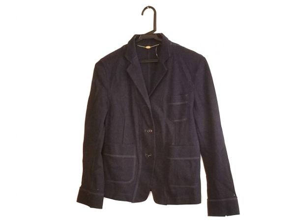 MACPHEE(マカフィ) ジャケット サイズ38 M レディース ダークネイビー