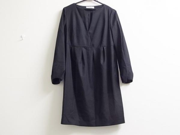 ADORE(アドーア) ワンピース サイズ38 M レディース美品  黒