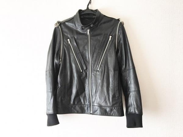 UNDERCOVERISM(アンダーカバイズム) ジャケット サイズ2 M メンズ美品  黒