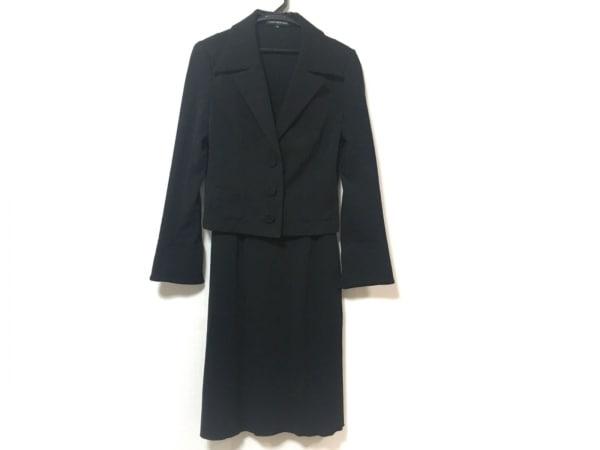 FOXEY(フォクシー) ワンピーススーツ サイズ40 M レディース美品  黒