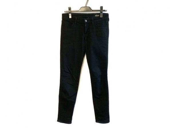 siwy(シーウィー) パンツ サイズ25 XS レディース 黒