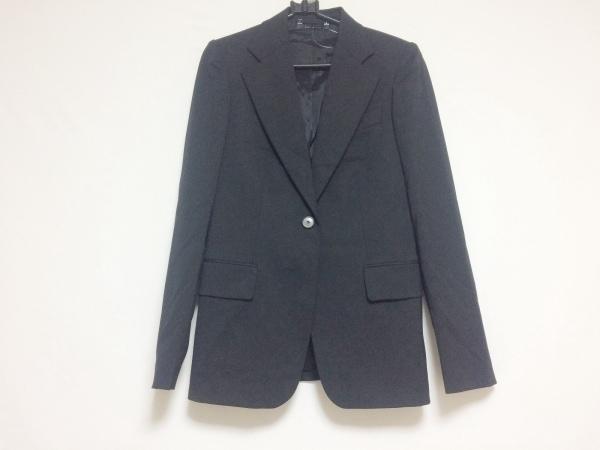 GUCCI(グッチ) ジャケット サイズ40 M レディース 黒
