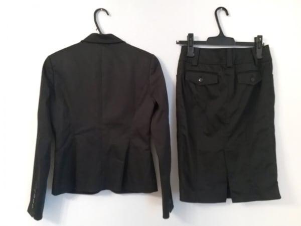 BOSCH(ボッシュ) スカートスーツ サイズ38 M レディース美品  黒