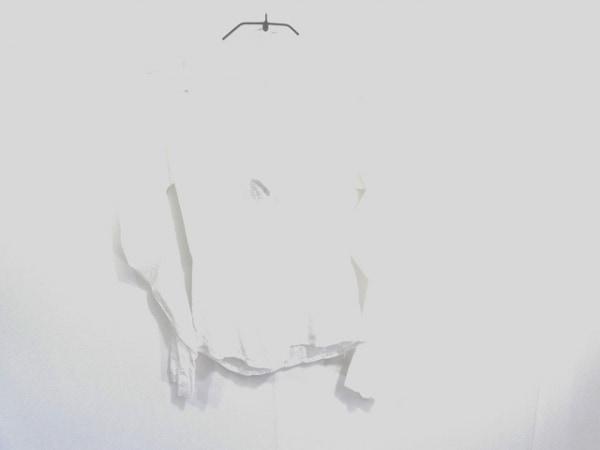 ヴィヴィアンウエストウッドアングロマニア 長袖シャツブラウス サイズ42 L 白
