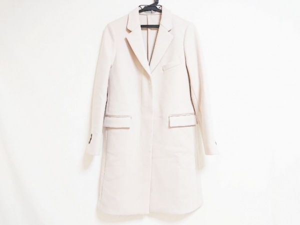 BOGLIOLI(ボリオリ) コート サイズ40 M レディース ピンク 冬物