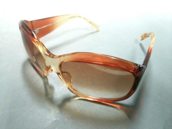 オリバーピープルズ サングラス 62□16-125 ライトブラウン プラスチック