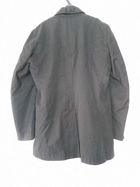 HIDEAWAYS NICOLE(ハイダウェイニコル) コート サイズ48 XL メンズ 黒 冬物
