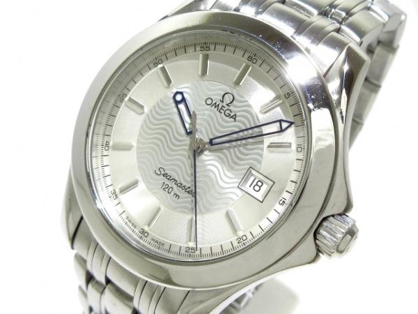 OMEGA(オメガ) 腕時計 シーマスター120 2511.31 メンズ SS シルバー