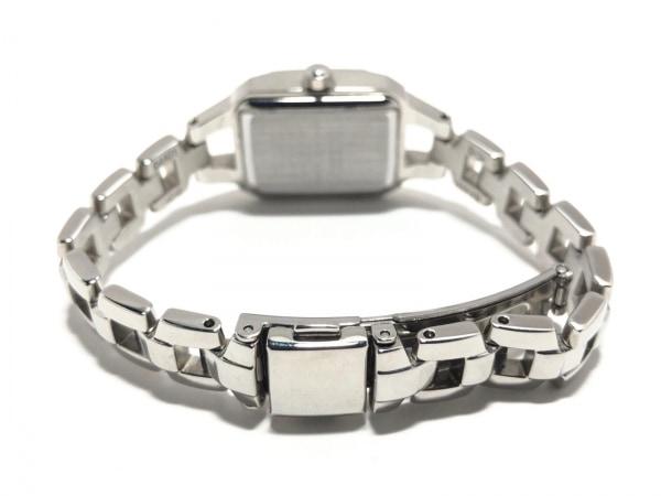 SEIKO(セイコー) 腕時計美品  V117-0BJ0 レディース シルバー
