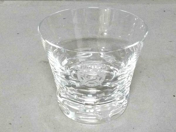 Baccarat(バカラ) 食器新品同様  - クリア ガラス