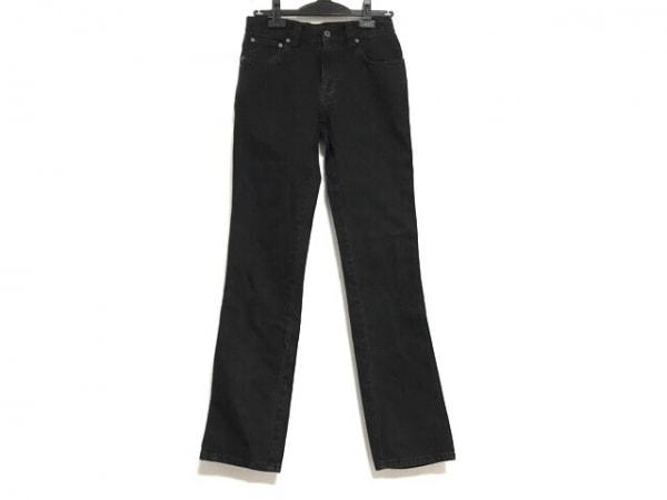 NudieJeans(ヌーディージーンズ) パンツ サイズ27/32 レディース 黒
