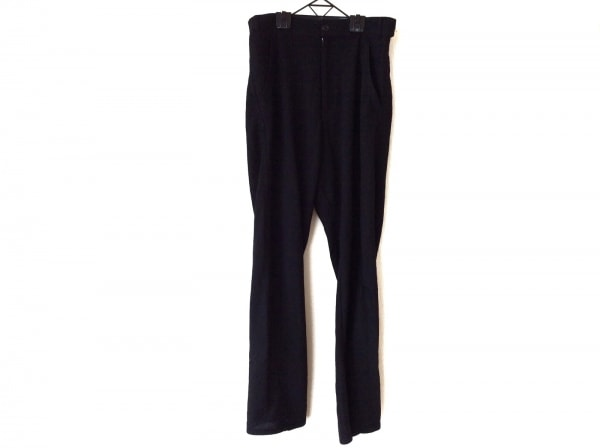 COMMEdesGARCONS HOMME PLUS(コムデギャルソンオムプリュス) パンツ メンズ 黒