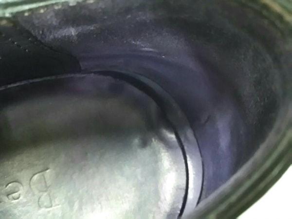 berluti(ベルルッティ) シューズ 6 メンズ 黒 レザー