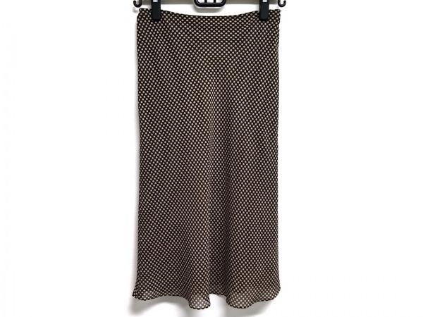 CalvinKlein(カルバンクライン) ロングスカート サイズ2 M レディース
