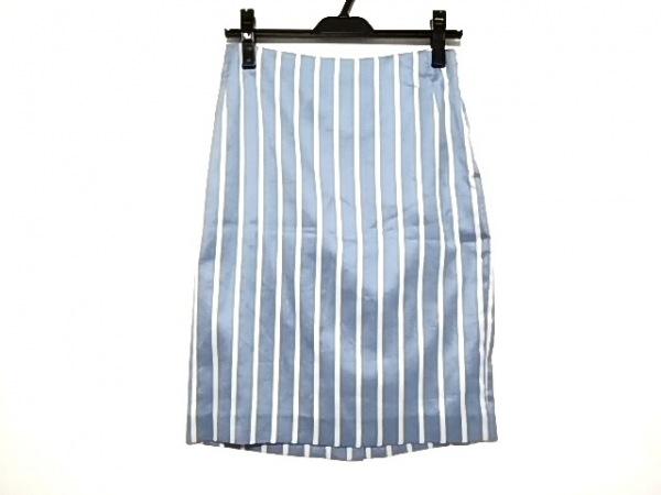 ラルフローレンコレクション パープルレーベル スカート サイズ0 XS レディース